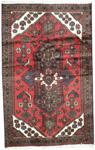 Persian Rectangular Area Rug 48357 area rugs