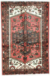 Persian Rectangular Area Rug 48361 area rugs