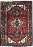 Persian Rectangular Area Rug 48376 area rugs