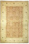 Indian Rectangular Area Rug 49384 area rugs