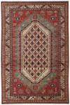 Caucasian Rectangular Area Rug 49496 area rugs