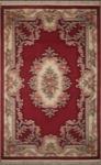 European Rectangular Area Rug 50344 area rugs
