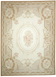 European Rectangular Area Rug 51117 area rugs