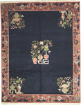 Chinese Rectangular Area Rug 51466 area rugs