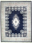 Persian Rectangular Area Rug 51835 area rugs