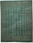 Turkoman Rectangular Area Rug 51963 area rugs