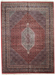 Persian Rectangular Area Rug 52189 area rugs