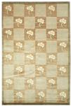 Tibetan Rectangular Area Rug 52438 area rugs