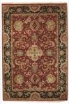 Indian Rectangular Area Rug 53150 area rugs