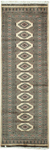 Turkoman Runner Area Rug 53325 area rugs