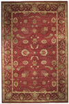 Persian Rectangular Area Rug 54083 area rugs