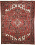 Persian Rectangular Area Rug 54085 area rugs