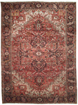 Persian Rectangular Area Rug 54088 area rugs