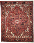 Persian Rectangular Area Rug 54090 area rugs