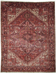 Persian Rectangular Area Rug 54092 area rugs