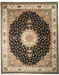 Persian Rectangular Area Rug 54117 area rugs