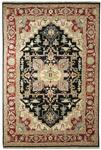 Persian Rectangular Area Rug 55312 area rugs