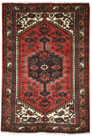 Persian Rectangular Area Rug 55477 area rugs
