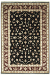 Persian Rectangular Area Rug 57295 area rugs
