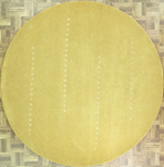 Modern Round Area Rug 60832 area rugs