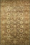 Indian Rectangular Area Rug 61818 area rugs