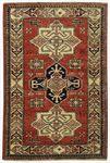Caucasian Rectangular Area Rug 62193 area rugs