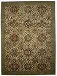 Persian Rectangular Area Rug 62971 area rugs