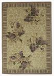Modern Rectangular Area Rug 63323 area rugs