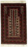 Persian Rectangular Area Rug 63326 area rugs