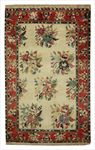 Persian Rectangular Area Rug 63342 area rugs