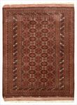 Turkoman Rectangular Area Rug 63346 area rugs