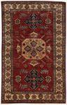 Caucasian Rectangular Area Rug 63375 area rugs