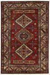 Caucasian Rectangular Area Rug 63381 area rugs