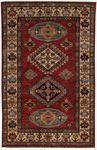 Caucasian Rectangular Area Rug 63383 area rugs