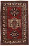 Caucasian Rectangular Area Rug 63418 area rugs