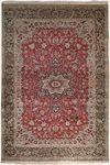 Indian Rectangular Area Rug 63429 area rugs