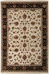 Persian Rectangular Area Rug 63474 area rugs