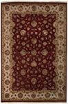 Persian Rectangular Area Rug 63475 area rugs