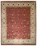 Persian Rectangular Area Rug 63483 area rugs