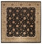 Persian Square Area Rug 63485 area rugs
