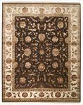 Persian Rectangular Area Rug 63504 area rugs