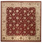 Persian Square Area Rug 63515 area rugs