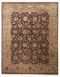 Persian Rectangular Area Rug 63516 area rugs