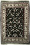 Persian Rectangular Area Rug 63539 area rugs