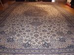 Persian Rectangular Area Rug 63544 area rugs
