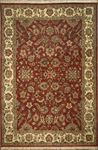 Persian Rectangular Area Rug 63567 area rugs