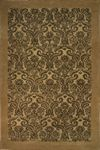 Modern Rectangular Area Rug 63569 area rugs