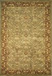 Persian Rectangular Area Rug 63578 area rugs