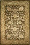 Persian Rectangular Area Rug 63587 area rugs