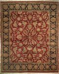 Indian Rectangular Area Rug 63593 area rugs